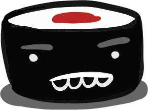 Toothie (Sushi Character)